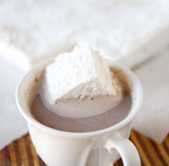Protein Marshmallows